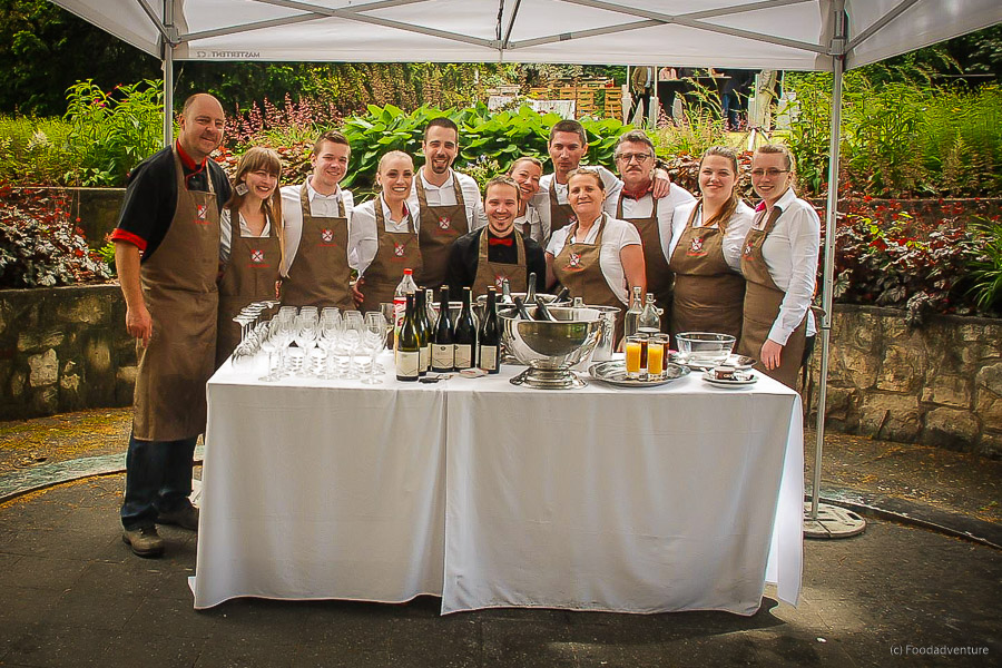 Foodadventure Catering Team